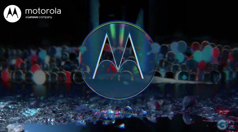 Motorola Edge Plus Event