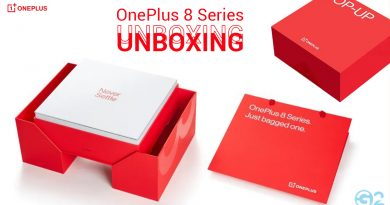 OnePlus 8 Pro Unboxing