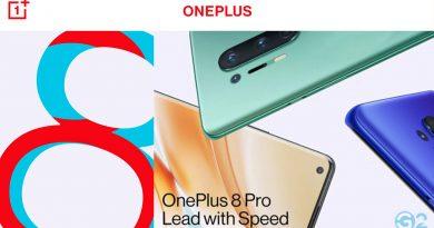 OnePlus 8 Series Event