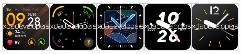 Oppo-Tochter Realme mit Smartwatch