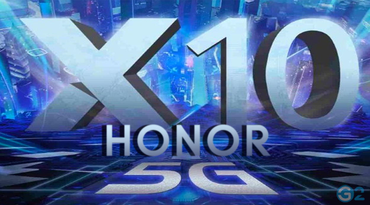 Honor X10 und X10 Pro