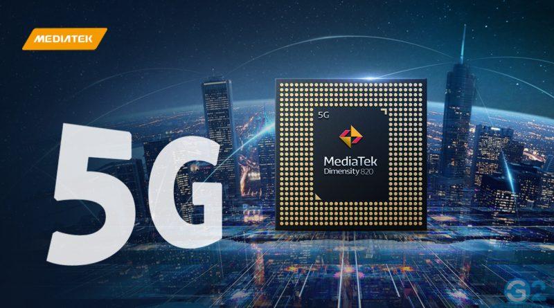 MediaTek-Prozessoren