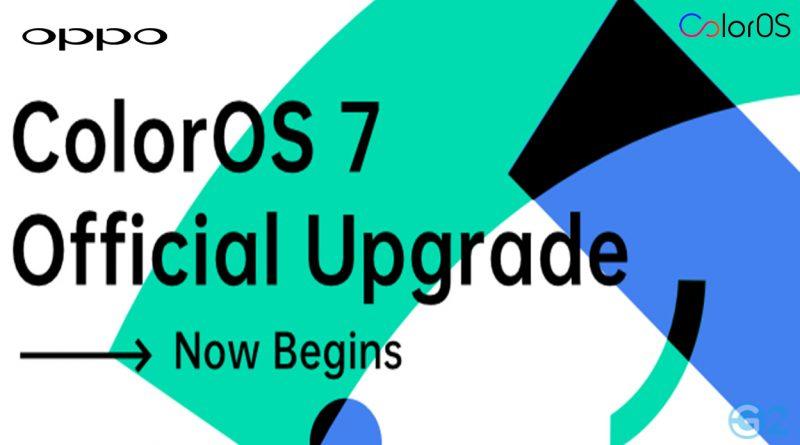 Update auf Android 10 mit ColorOS