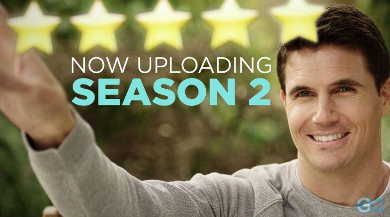 Upload Season 2
