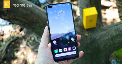 Realme 6 Pro im Video-Review