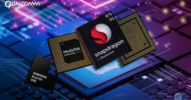 Snapdragon 875 von Qualcomm