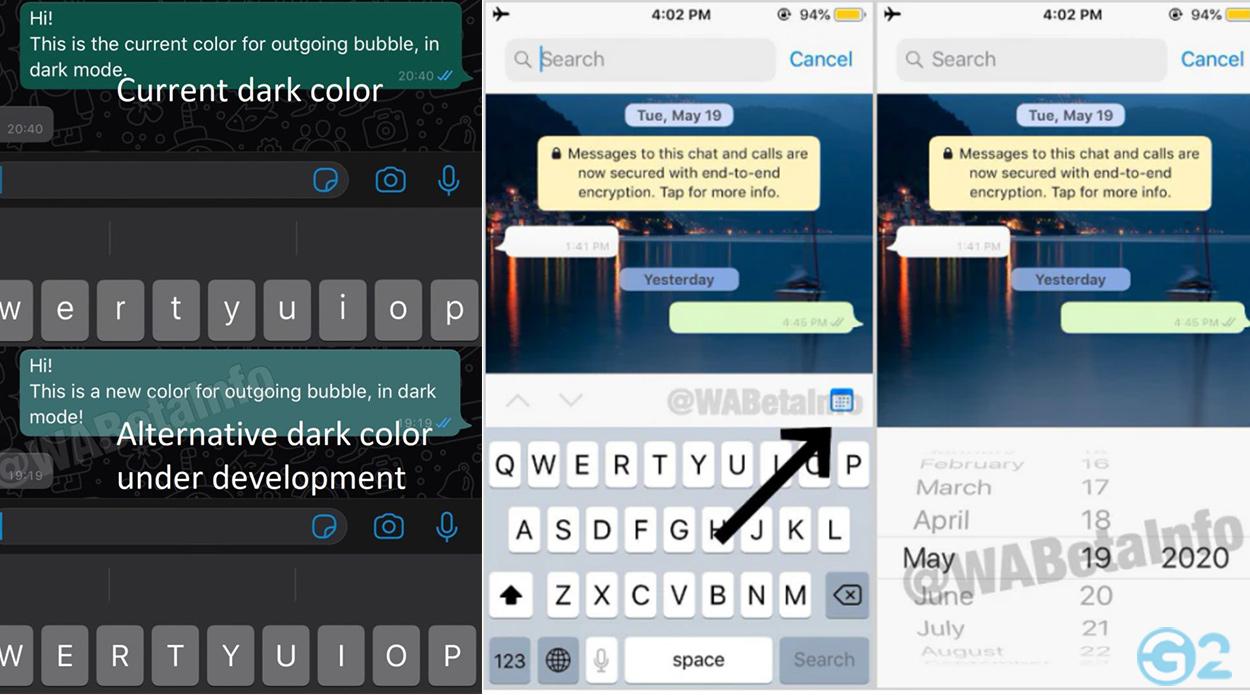 WhatsApp bald mit Multi-Device-Support