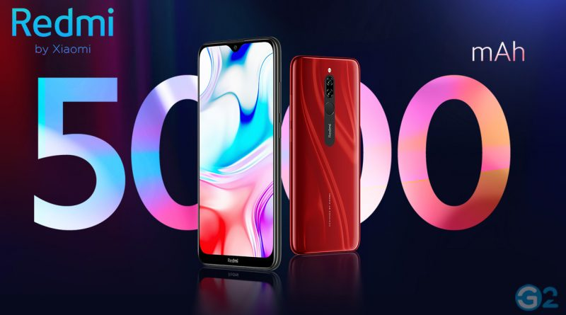 Xiaomi Redmi 9 Series