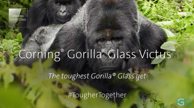 Corning Gorilla Glass 7