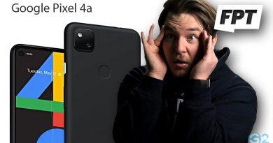 Google Pixel 4a Prophezeiung