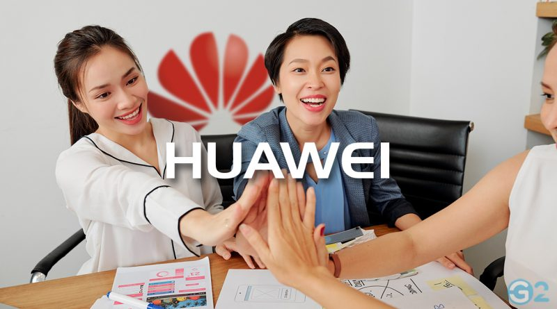 Huawei ist neue Nummer Eins