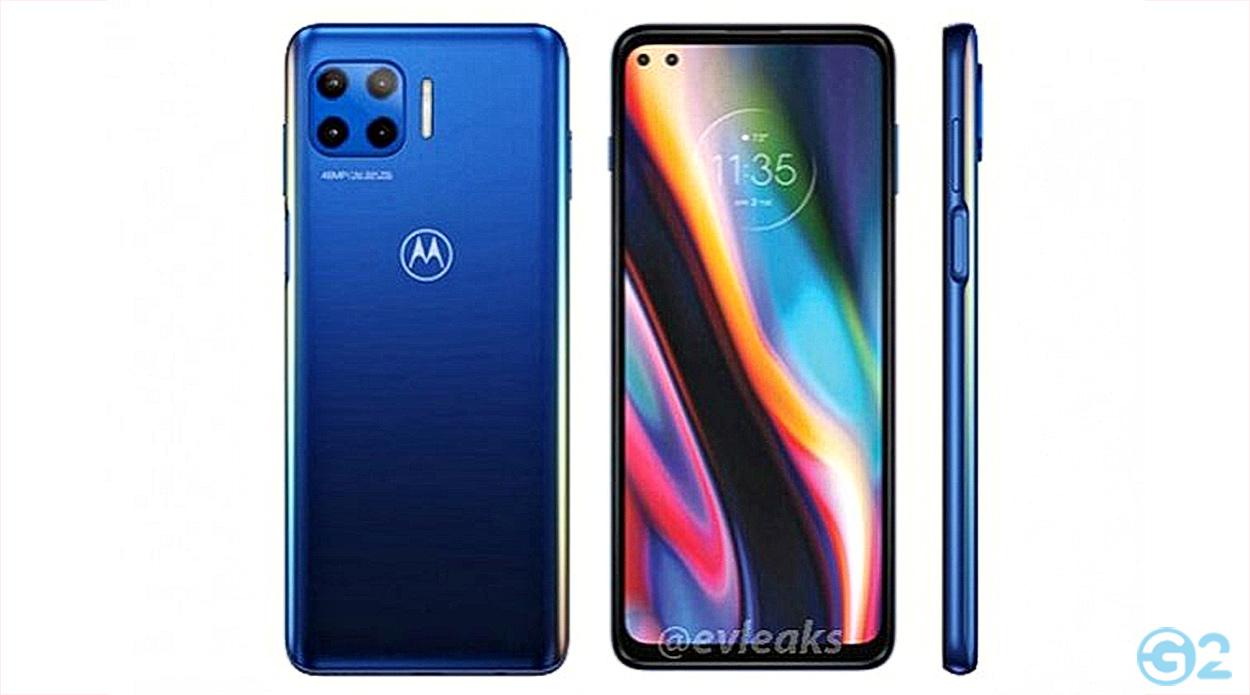 Moto G 5G by Motorola