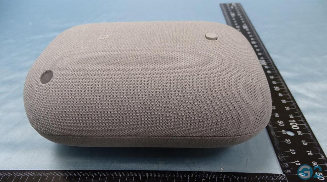 Google Nest Smart Speaker