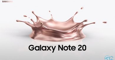 Samsung Galaxy Note 20 Unpacked Event
