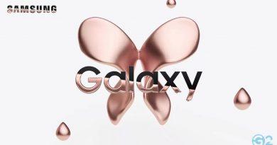 Samsung Galaxy Z Fold 2 Teaser