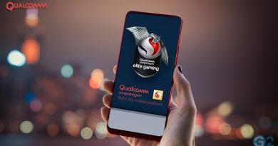 Snapdragon 865 Plus von Qualcomm
