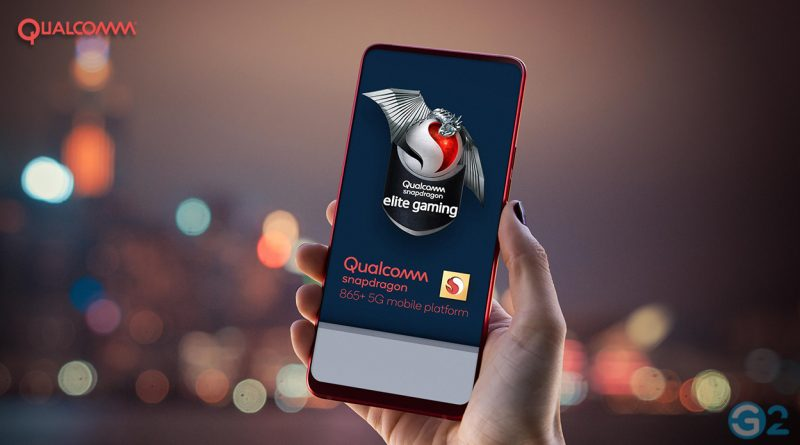 Snapdragon 865 Plus von Qualcomm