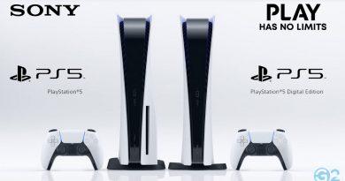 Sony PlayStation 5 Vorbestellung
