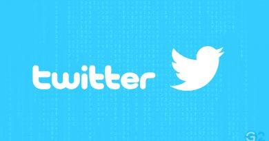 Twitter-Kanäle gehacked