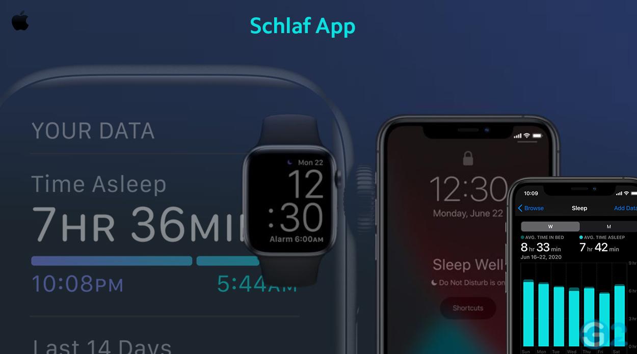 Apple WatchOS 7