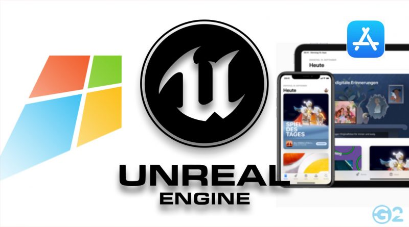 Epic Games Unreal Engine