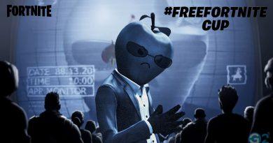 OnePlus 8 auf dem FreeFortnite Cup zu gewinnen