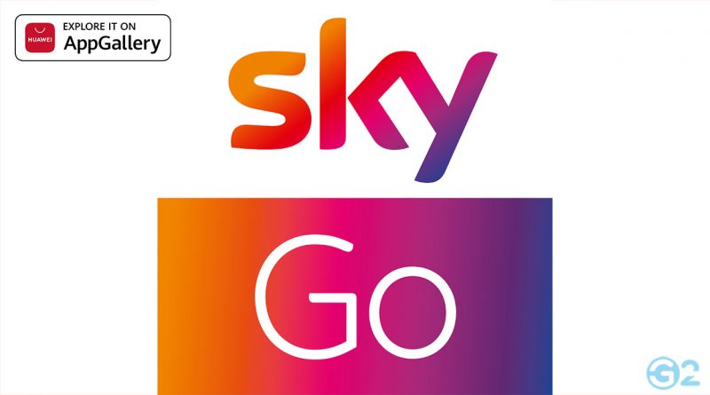 Sky Go für Huawei AppGallery