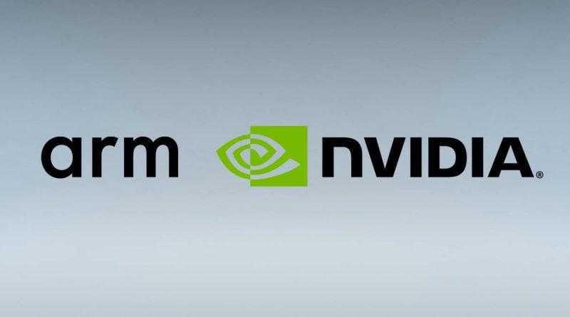 Nvidia kauft Chip-Entwickler ARM