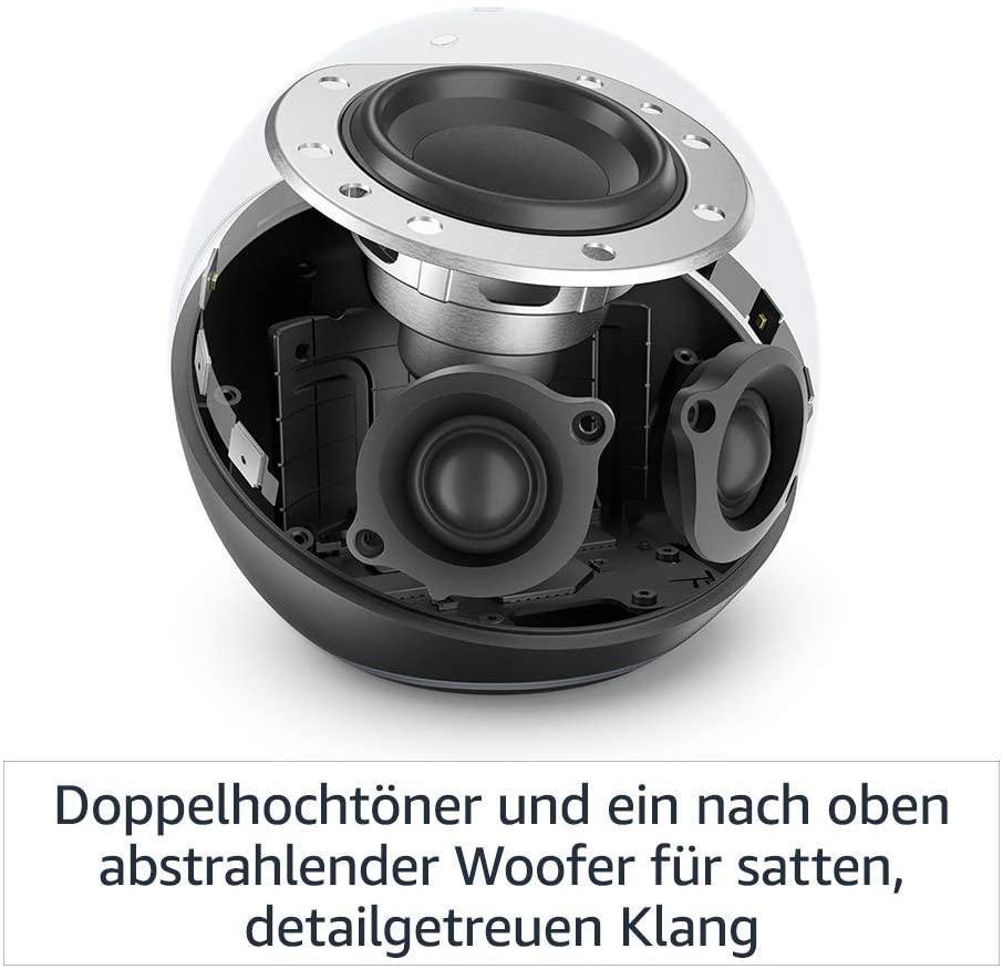 Amazon Echo der 4. Generation