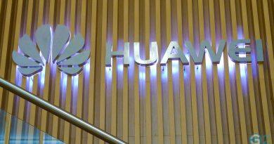 Huawei Smartphone-Produktion