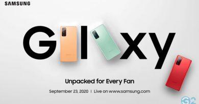 Samsung Unpacked für Fans