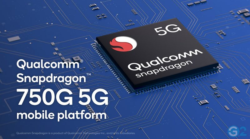 Snapdragon 750G SoC