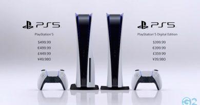 Sony PlayStation 5 Preise