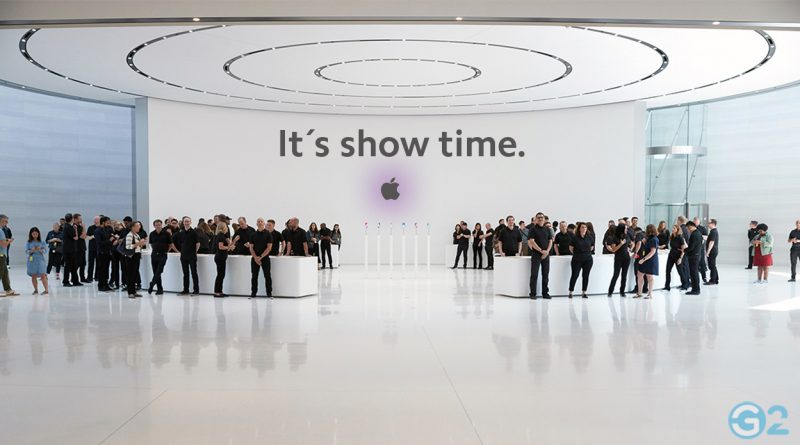 Steve Jobs Theater