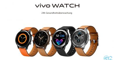 Vivo Watch 2