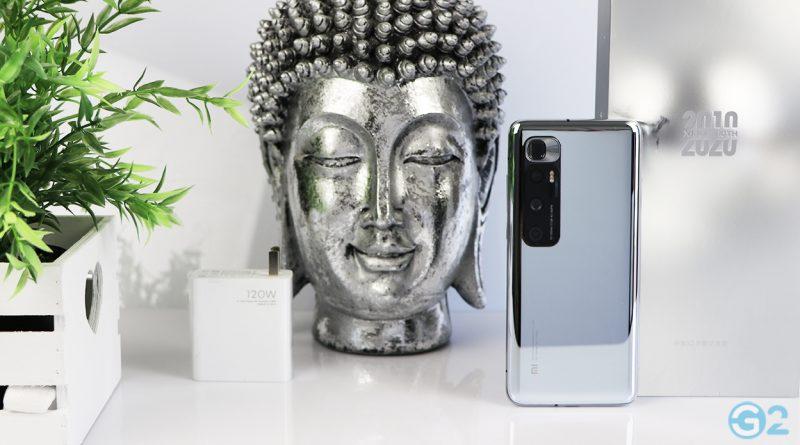 Xiaomi Mi 10 Ultra im Test