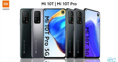 Xiaomi Mi 10T und Mi 10T Pro