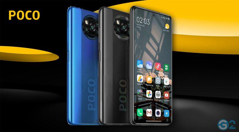 Poco X3 NFC von Xiaomi