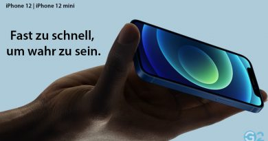 Kein Apple iPhone 14 mini mehr