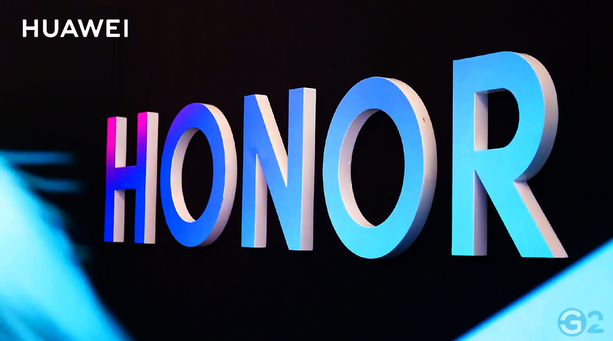 Huawei Tochter-Marke Honor