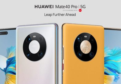 Huawei Mate 40 Pro offiziell: Entdecke den Pionier in Dir