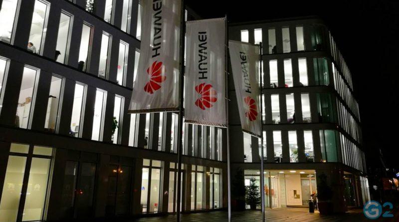 US-Handelsministerium auf Kuschelkurs mit Huawei