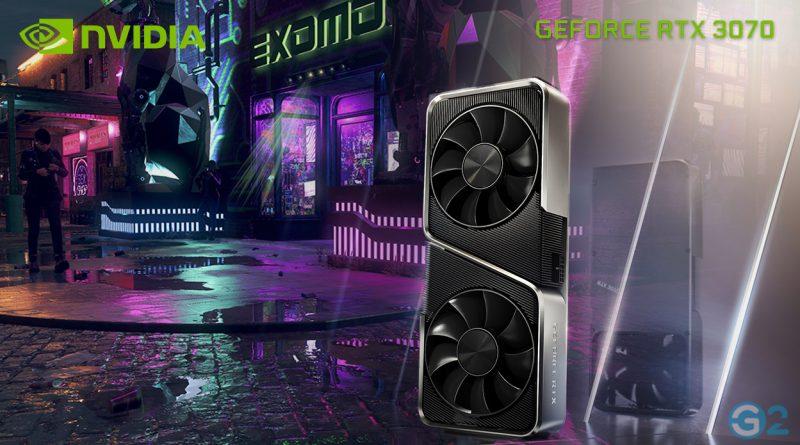 Nvidia GeForce RTX 3070 kaufen