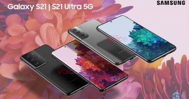 Samsung Galaxy S21 und S21 Ultra