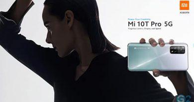 Xiaomi Mi 10T und 10T Pro