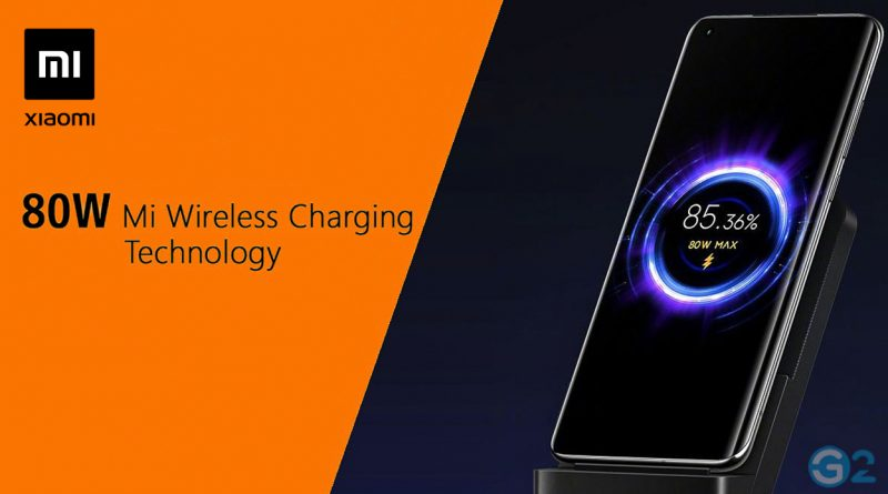 Xiaomi Wireless-Charging-Technologie