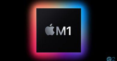 Apple M1-Chip