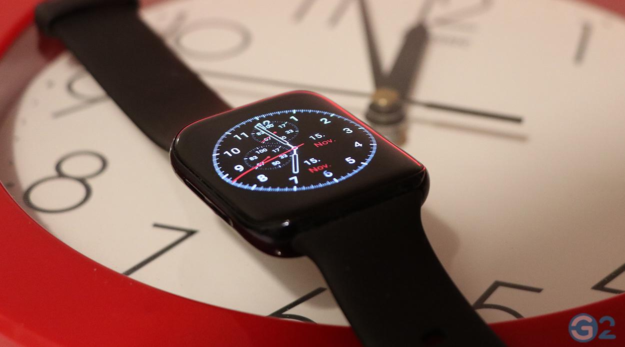 Oppo Watch LTE