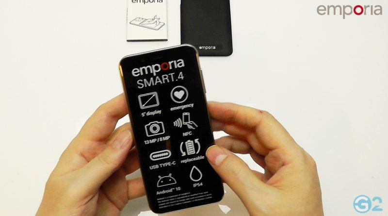 Emporia Smart 4