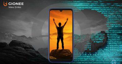 Smartphone-Hersteller Gionee